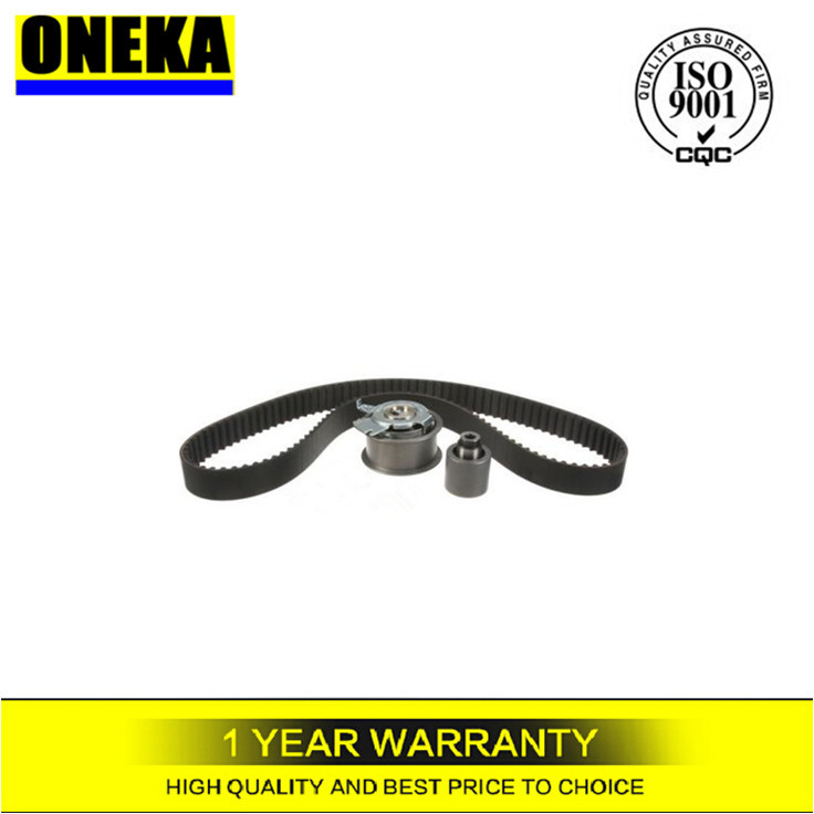 [ONEKA]038 198 119 A for Audi A2/A3/A4/A6 Auto bearing parts factory in China timing belt tensioner pulley kit