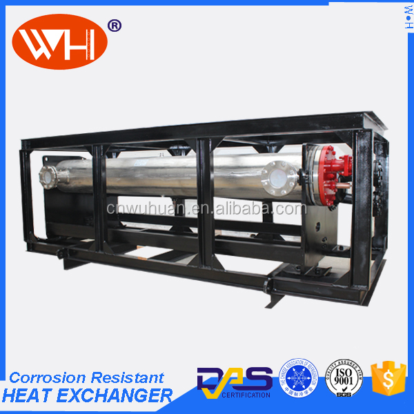 Alibaba Best Sellers shell tube heat exchanger design, heat exchanger engine, Freon heat exchanger water