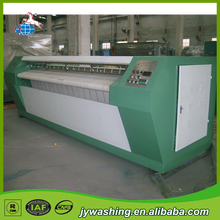 Best Quality & Best Price Automatic Industrial Laundry Flatwork Ironer Price