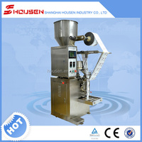 Pouch/Sugar/rice/seeds/salt/spices/flavouring/granular products packaging machine