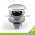 pop up sink waste brass sink drain brass sink strainer