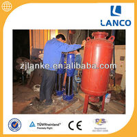 Fire Fighting Pump Pressure Tank