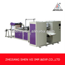 garbage bags production line