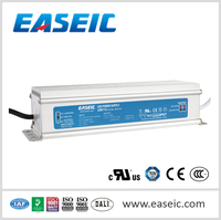 Waterproof 150W 12V Constant Voltage LED Driver with UL CE CCC Certificate