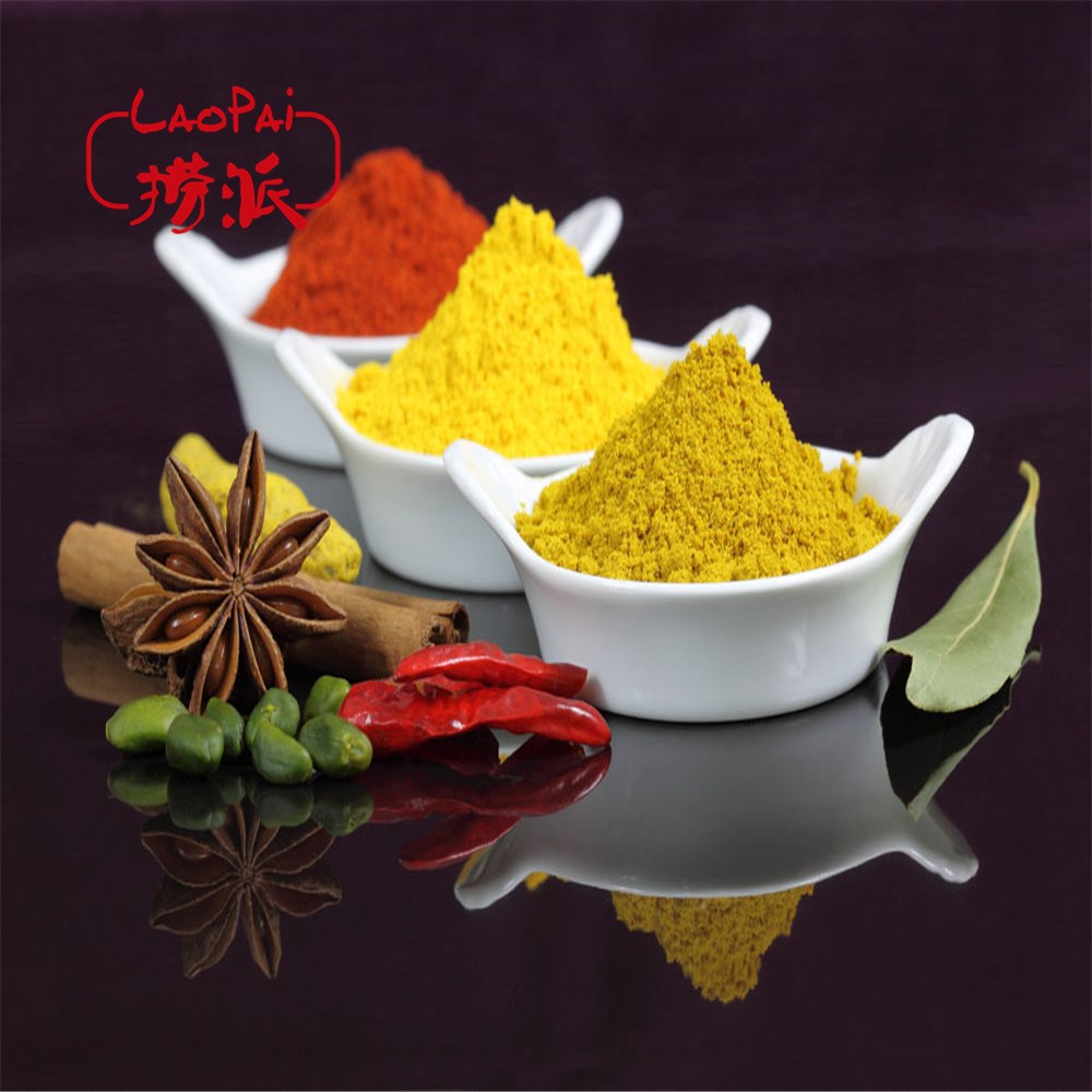 LAOPAI Best selling good quality natural indian spices wholesale