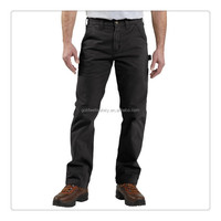 Buy Cordura Knee Pad & Holster Pocket Trade Work Pant in China on ...