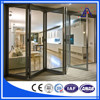 Brilliance hot sale aluminum glass door and window frame