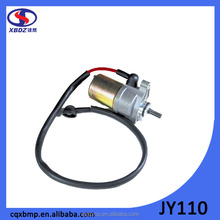 Motorcycle Motor JY110 Motorcycle Parts