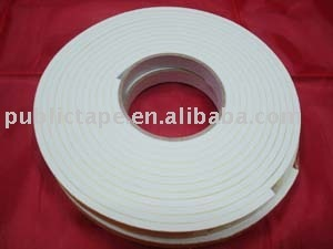Double Side foam tape door foam tape automatic tape