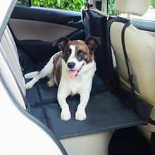 dog extender mat pet seat cover for cars waterproof