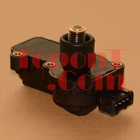 Idle Air Control Valve For Opel 98-00 Astra G Hatchback 1.2 16v 0132008602 90531999 825485
