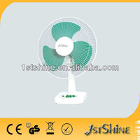 "16"" Table Fan SH-T401G hot sell in Africa and South America"