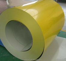 Superior quality of prepainted galvanized iron sheet/ ppgi coil/gi steel coil for sale