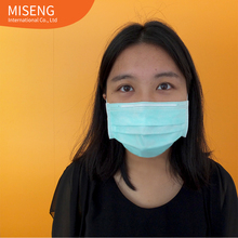 Health medical disposable product anti pollution dust mask