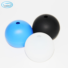 Diameter 6CM Ice Ball Food Grade Silicone Ice Ball Mould Maker