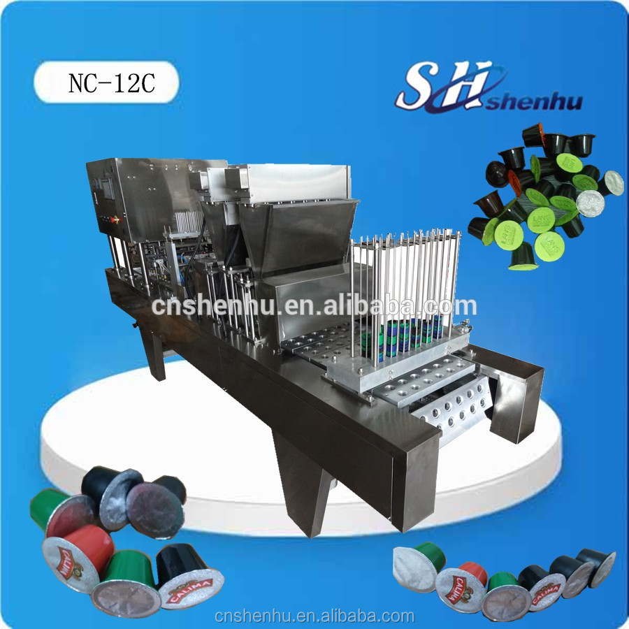 China original hot filling and sealing machinefor jelly CE standard 1 years warrantee