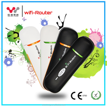 7.2Mbps 3G GSM WIFI Modem 192.168.1.1 Wireless Router