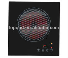 Gas Oven Glass
