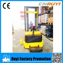 Self loading electric truck with best price