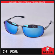 2014 Quality x loop sunglasses blue sunglasses Sport Sunglasses for Man