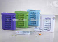 7 Day Pill Box(SMD-088)