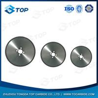 Long life tungsten carbide wood cutting tool