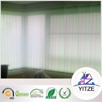 indoor sunscreen electric/manual vertical blinds
