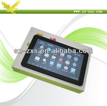 "Cheap Tablet PC 9"" Android 4.0 Chinese OEM Tablet PC All winner Laptop MID G-sensor Shenzhen Made 9 Inch Tablet PC A13-9 ZXS"
