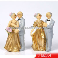 2014 new golden wedding souvenirs