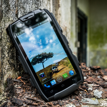 rugged waterproof cell phone