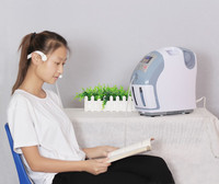 Miafi Portable oxygen concentrator for home healthcare CE certified China manufacturer supply