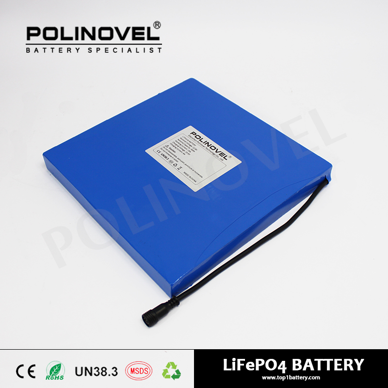 12v lithium battery 30ah for solar street light