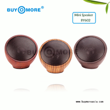 top grand name brand rose wooden bluetooth speakers