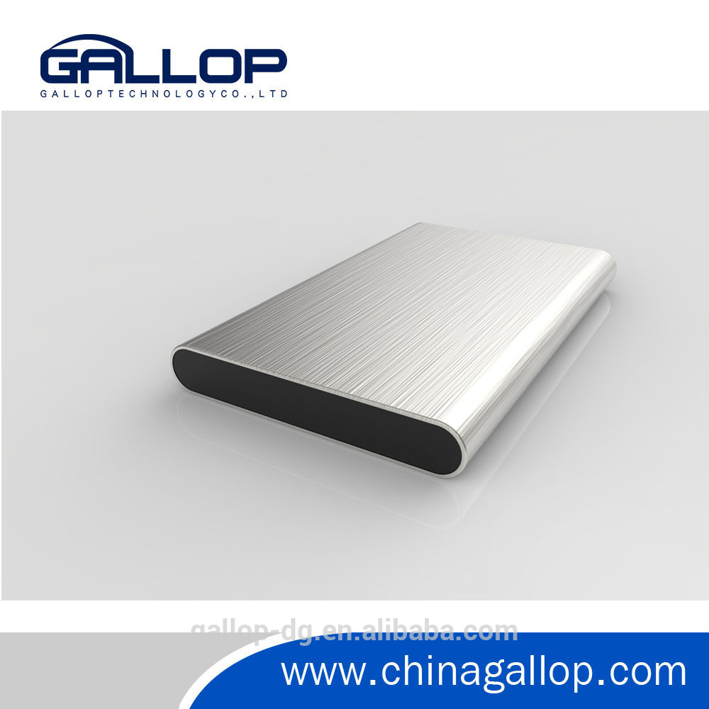 Hot sale 2TB portable external hard drive Case china supplier