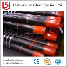 API 5CT long length casing pipe for oil well and gas api 5ct t95 casing steel pipe
