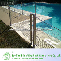 Patent Child Safety Pool Fence