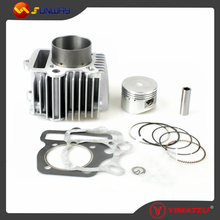YIMATZU 125cc 54mm Big Bore Kit for HONDA <strong>C100</strong> 110 <strong>Motorcycle</strong> Engine-AL