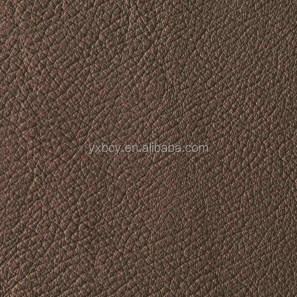 Water-based synthetic leather