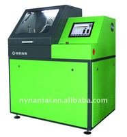 Low price common rail injector test bench for diesel injection repair