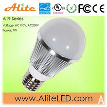 Estar qualified led light bulb A19 warm white