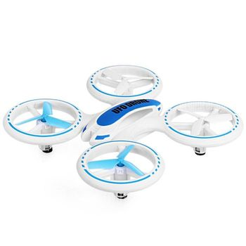 259398-2.4GHz 4CH RC Quadcopter 3D Eversion UFO