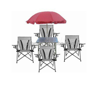Outdoor Furniture Oxford Waterproof Fabric for Garden Chair