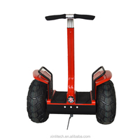 2016 adults and Kids smart balance scooter Electric Chariot Stand-on Off Road Balance motor Scooters with handle