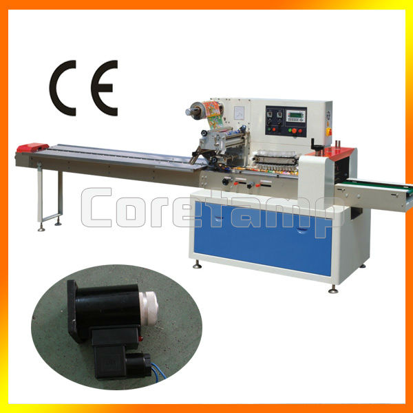 Horizontal Pillow packing machine spare parts 250/320/350