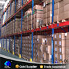 Jracking warehouse perforated metal shelving