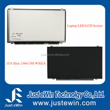 15.6 Laptop Screen 40pin Glossy 1366x768 right connector NT156WHM-N10 LCD panel For BOE display