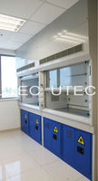 laboratory equipment fume cupboard and acid cabinet price