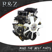 Durable top quality 100 hp engine