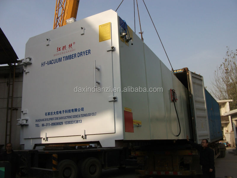 Professional and experienced supplier for timber dry kilns,/ood dry kilns
