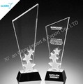 Custom Star Crystal Awards and Trophies